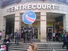 Centrecourt Shopping Centre